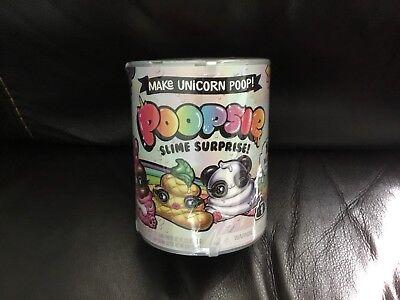Unicorn Poopsie Poop Slime Surprise Brand New