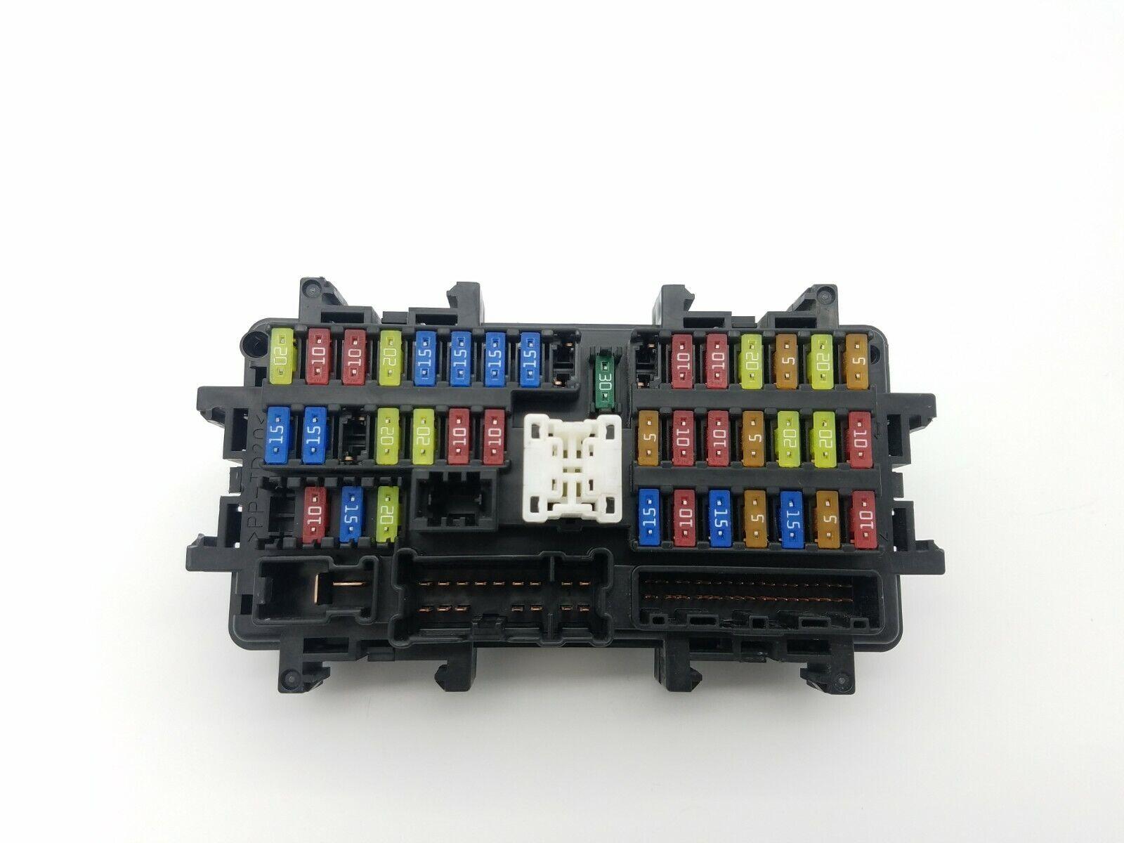 [WLLP_2054]   OEM INFINITI Q50 Q60 DASH FUSE BOX RELAY BOX MULTIPLEX CONTROL UNIT | eBay | Infiniti Q50 Fuse Box |  | eBay