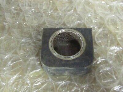 Jlg Liftskyjackgeniemec Terex 123808 Cylinder Bearing Block Assembly