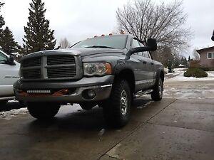 2005 Dodge Ram 3500 Laramie 5.9 cummins