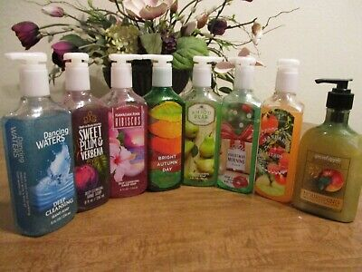 BATH & BODY WORKS HAND SOAP YOU CHOOSE