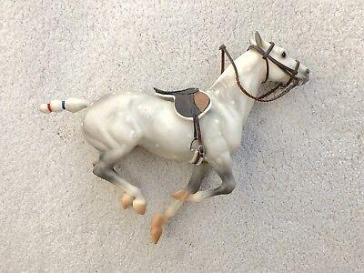 NICE Custom CM Breyer Horse Classic Accessory English Tack Set Saddle Bridle