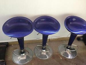 Bar stools Woonona Wollongong Area Preview