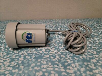 Finish Thompson Inc. Model S1- 13 Hp 115vac Electric Operated - Pump Only.