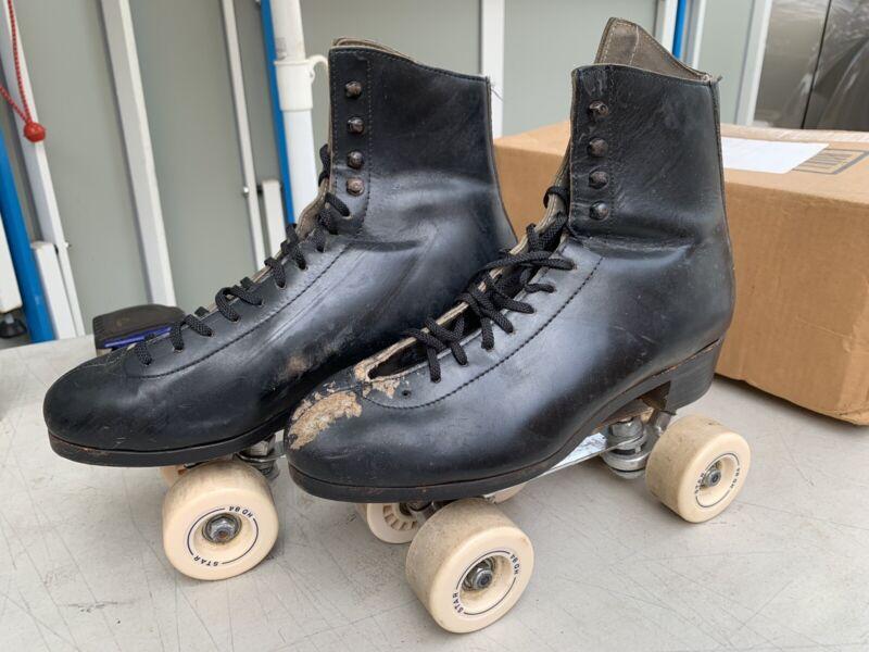 Douglas Snyder Reidell Vintage Roller Skate