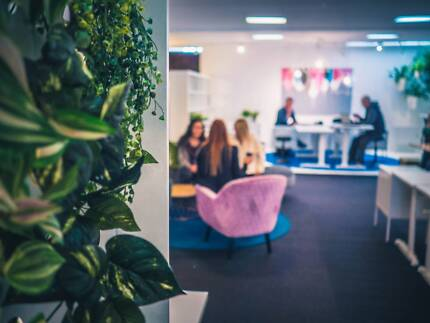 1 inkerman co work spaces available in St Kilda
