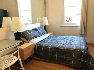 Inner City Clean and Cozy Private Room All Bills Inc