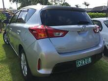 2013 Toyota Corolla Ascent Sport Manual ,one year registration Narwee Canterbury Area Preview