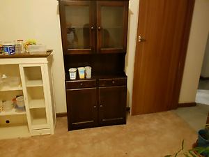 Dinning cabinet St Albans Brimbank Area Preview