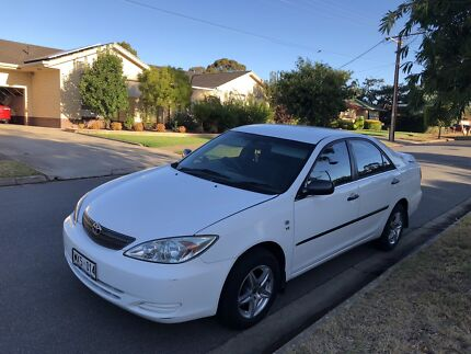 Toyota Camry Altise Auto V6 very good condition 3 months Rego
