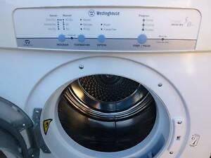 Refurbished 5kg Sensor Dry Tumble Dryer - 60 day Warranty Hurstville Hurstville Area Preview