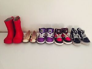 Toddler Girls Shoes Coogee Eastern Suburbs Preview