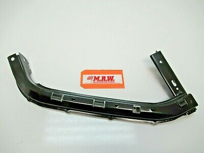 Genuine BMW e46 Bumper Cover Guide Spacer Right Left Front bracket OEM