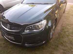 Holden vf sv6 6 speed manual Meadow Heights Hume Area Preview