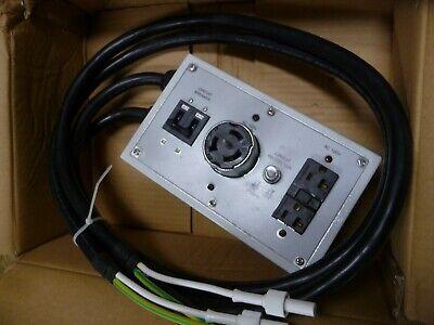 Kipor Generator Ig3000p Parallel Wiring Kit