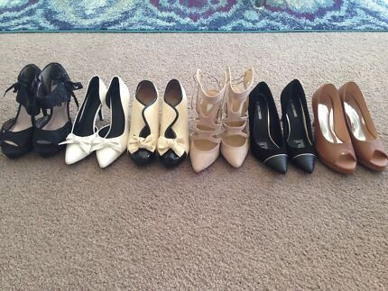 Lady's shoes for sale