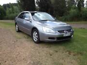 2004 HONDA ACCORD V6 Bega Bega Valley Preview