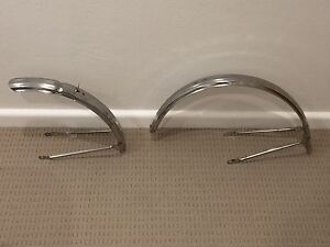 20 inch vintage bike mudguards Pymble Ku-ring-gai Area Preview