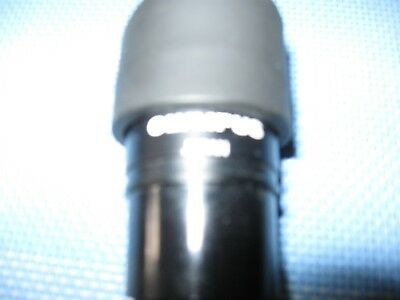 Lot 2 Microscope Parts Olympus  Unknown Eyepieces