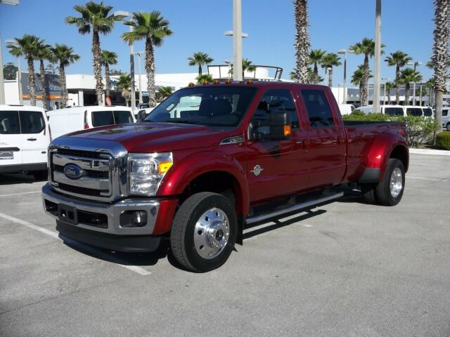 2015 f 450 crewcab lariat 4x4 6 7 diesel 6sp at pickup truck 5th wheel gooseneck new ford f. Black Bedroom Furniture Sets. Home Design Ideas