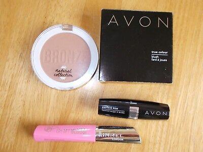 Make Up Face Blusher Bronzer Lips Avon Boots Rimmel