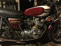 Amal throttle needle 19-3137 622//124 Triumph BSA 441 500 650 750 600 900 99-1036