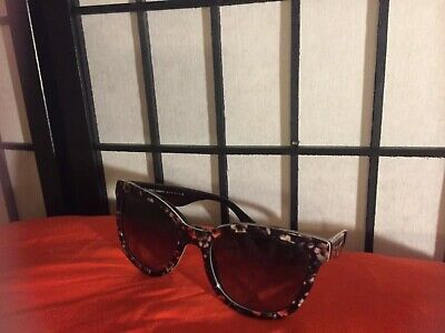 100% Authentic Dolce & Gabbana Sunglasses floral Shades flowers Glasses (Dolce And Gabbana Flower)