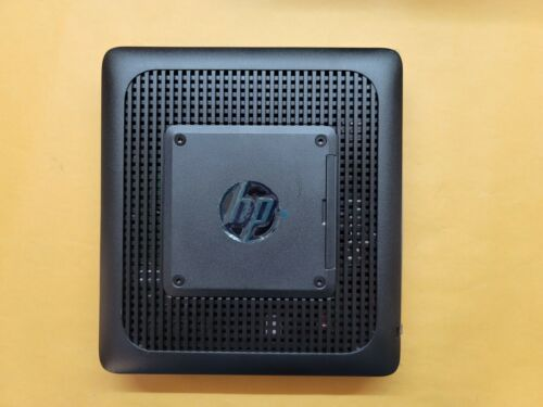 HP T630 ThinClient AMD GX-420GI 2.0GHz NO RAM NO SSD BAREBONES UNIT - TESTED
