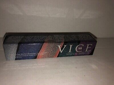 Urban Decay Vice Special Effects Lip Gloss 3rd Degree 0.16 Oz new free shipping