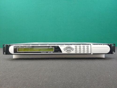 Cisco PowerVu D9854 Satellite IRD Advanced Program Receiver