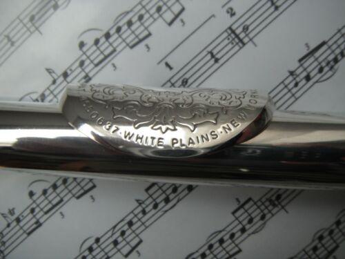 Drelinger Max Flute Headjoint