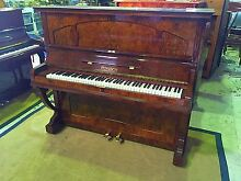 Reconditioned & Repolished '3 Crown Ronisch', 10yr warranty included Perth CBD Perth City Preview