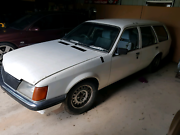 Vh Commodore wagon rolling shell  Marburg Ipswich City Preview