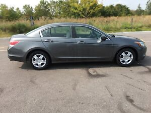 2009 Honda Accord, Automatic, 120 000 KM, 4 Cylinder, 1 Owner