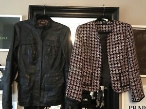 Lot of Excellent Condition Brand Name Women's Clothing