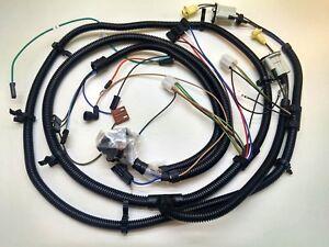 el camino wiring harness ebay rh ebay com 1983 el camino wiring harness 1966 el camino wiring harness
