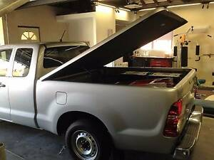 Toyota Hilux Well Body Beeliar Cockburn Area Preview