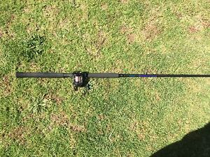 Shimano fishing rod and more South Plympton Marion Area Preview