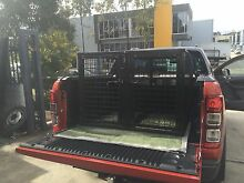 """Extreme Cages"" Ute Tub tray dog cage Carrier Camden Camden Area Preview"