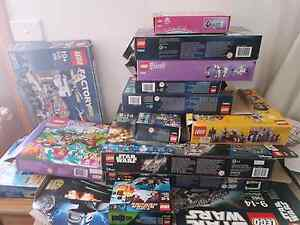 Lego sets over 50 available please see list. Bendigo Bendigo City Preview