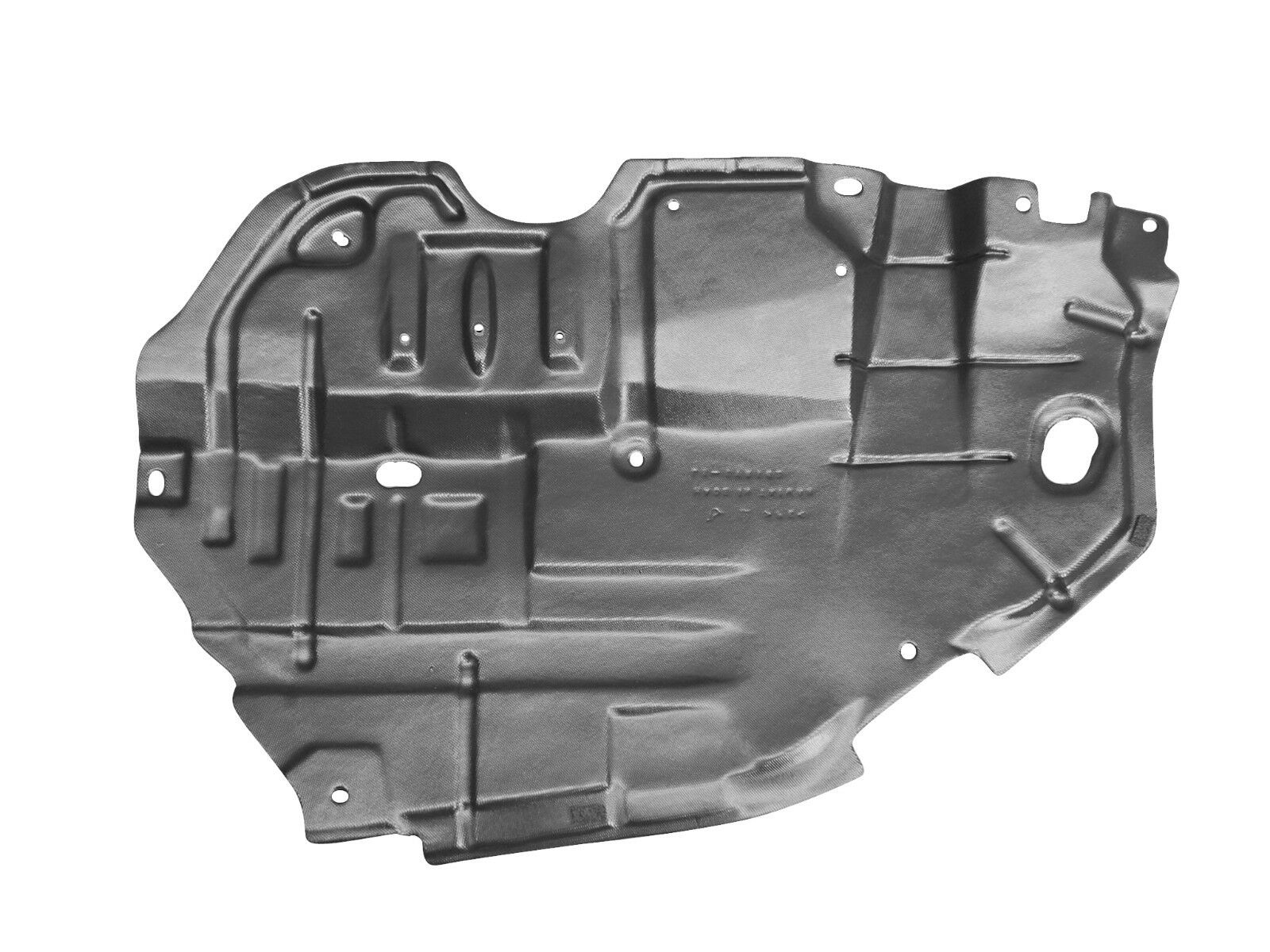 CPP TO1228172 Front Engine Cover for 2011-2012 Toyota Avalon