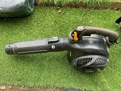 McCulloch Small Leaf Blower