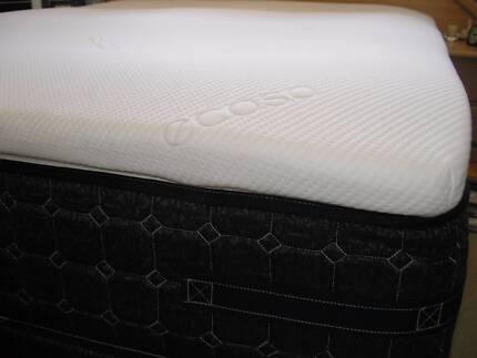 Ecosa Mattress Topper Queen Size