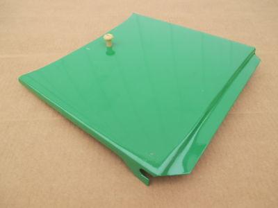 Battery Door Cover Green For John Deere Jd Industrial 400 401 401b 401c 480 480a