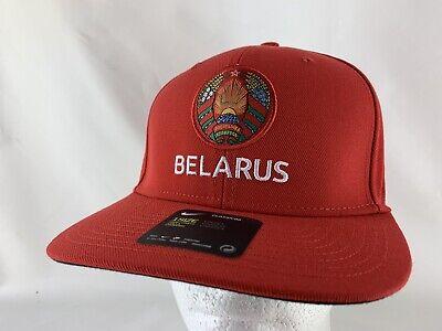 2f2599a865e Nike Belarus Adjustable Hat Cap Dri Fit NWT
