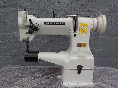 Industrial Sewing Machine Model Seilo Cw-8b Walking Foot Cylinder Leather