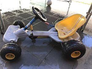 Children pedal car Mount Druitt Blacktown Area Preview