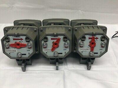Gridsense Line Iq Hv Power Grid Line Monitoring- Set Of 3 And Case - Liq-60