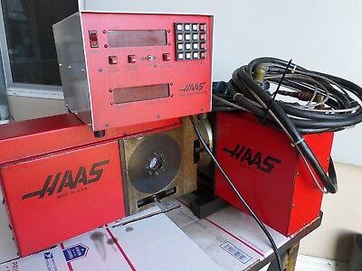 1-year Warranty Haas Trt160 5-axis Rotary Table 17 Pin Brush Motor Trt-160