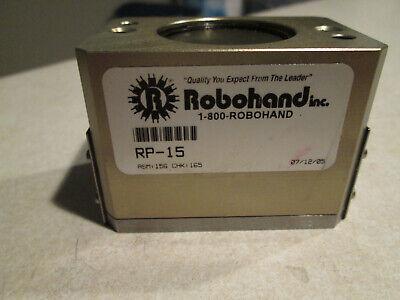 Robohand Rp-15 Gripper New